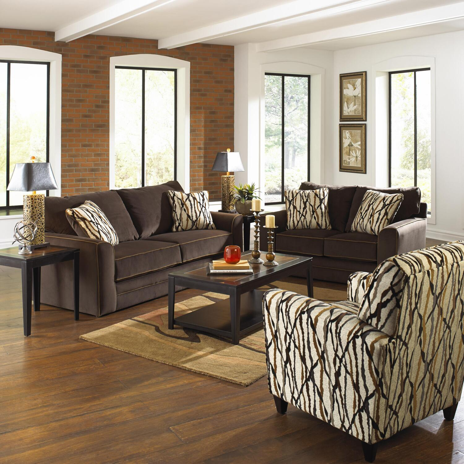 Image Result For Jackson Lawson Sectional Double Chaise Sofa
