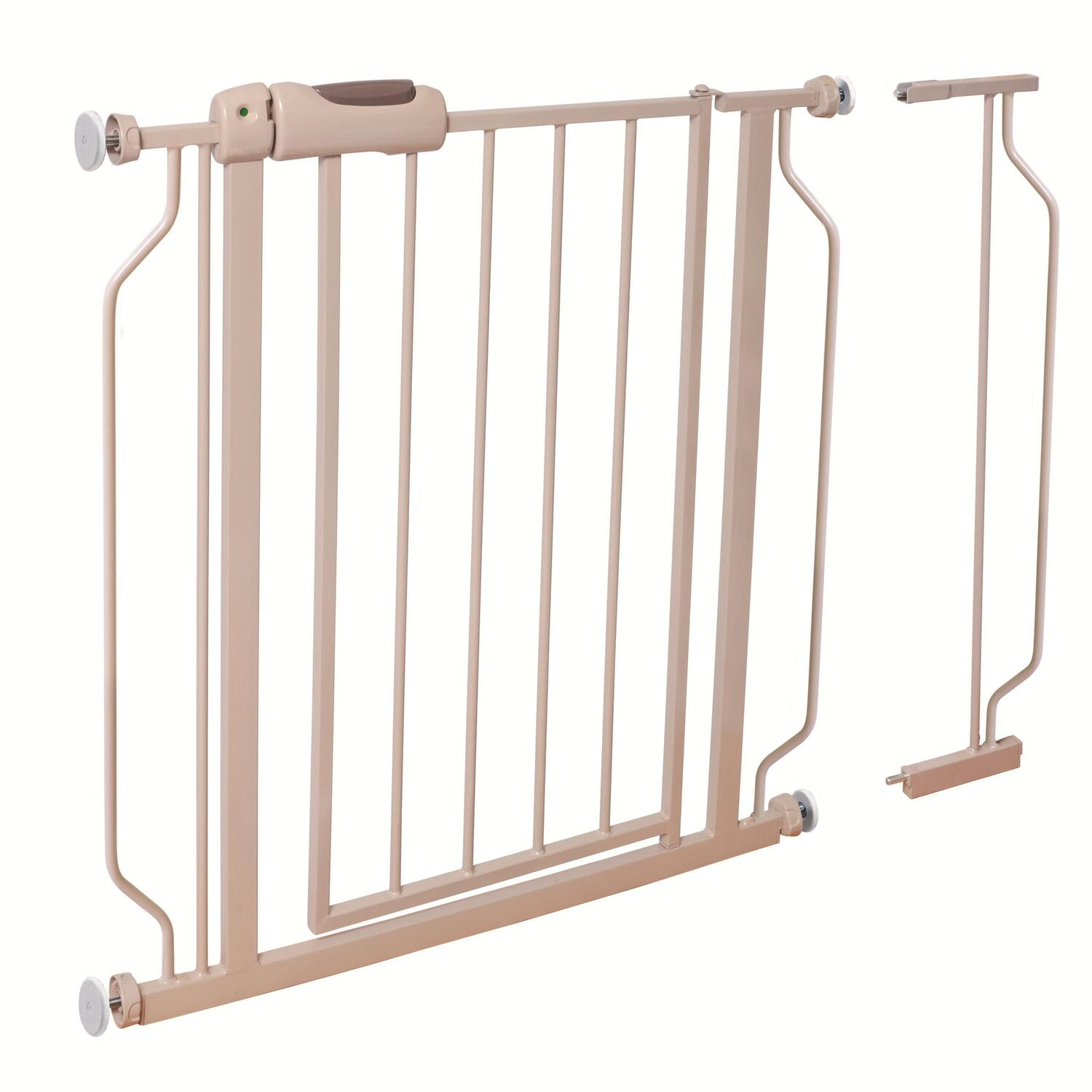 Evenflo Easy Walk-Thru Gate Metal by OJ Commerce 4483100 - $39.60