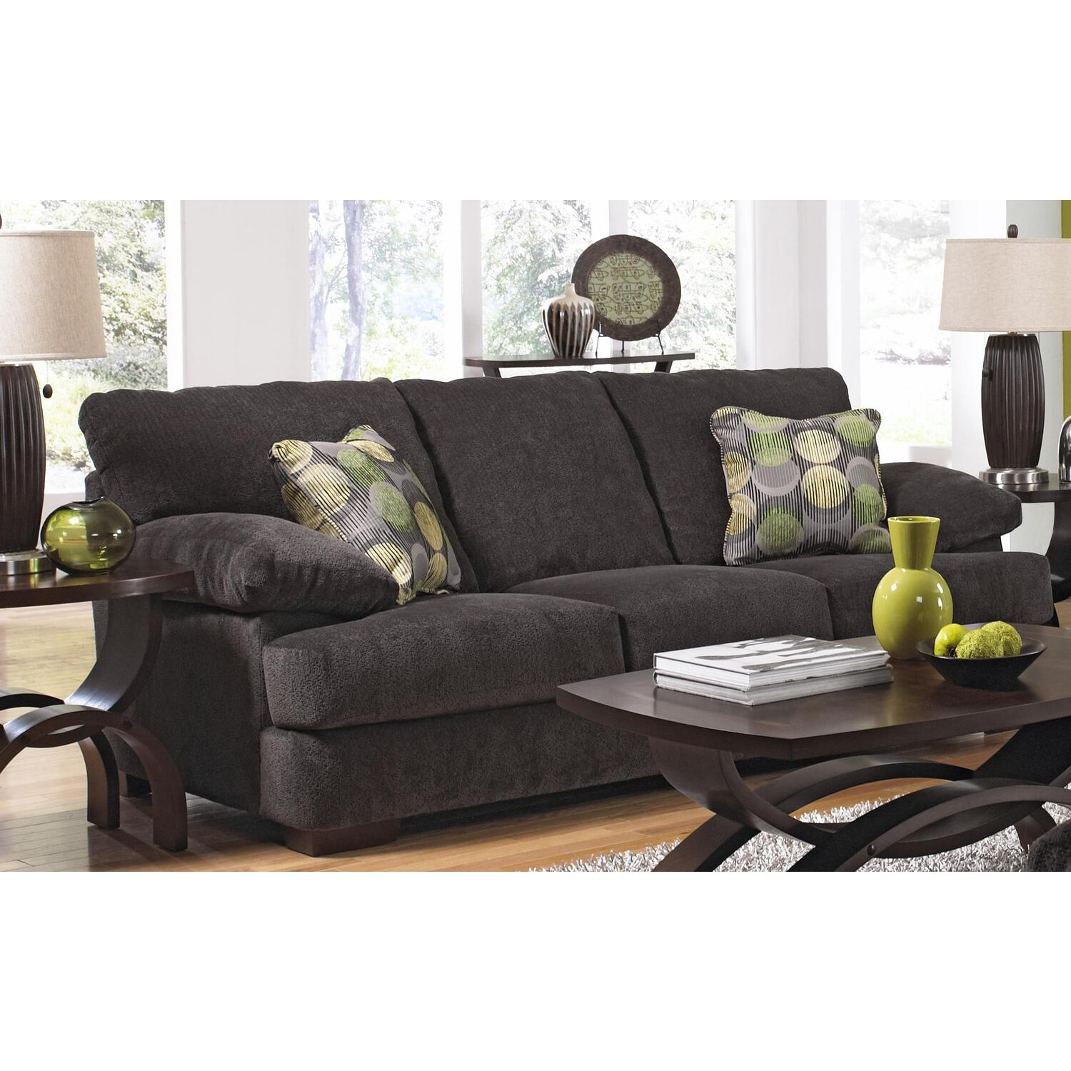 Jackson Furniture Armstrong Sofa By Oj Commerce 4502 03
