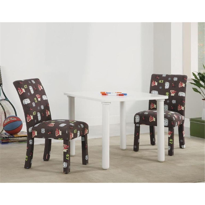 Juvenile chair