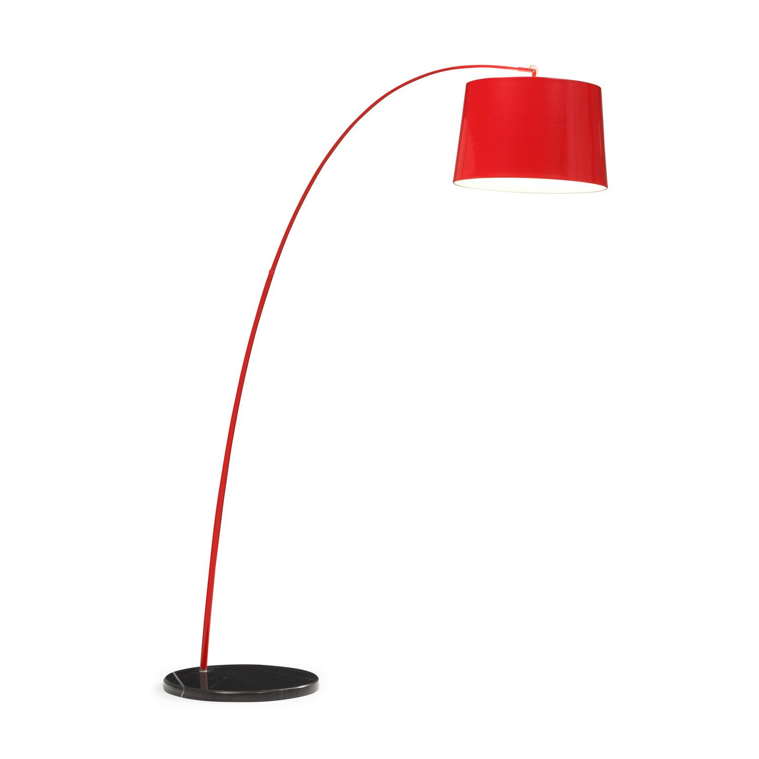 Zuo Modern Twisty Floor Lamp By Oj Commerce 770 00