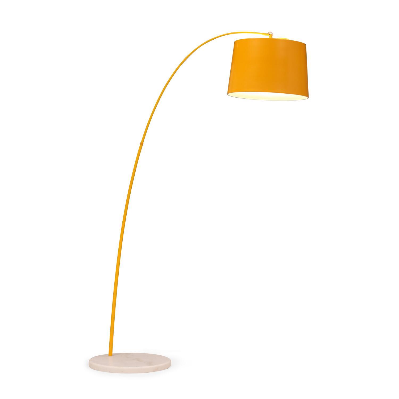 Zuo Modern Twisty Floor Lamp By Oj Commerce 770 00