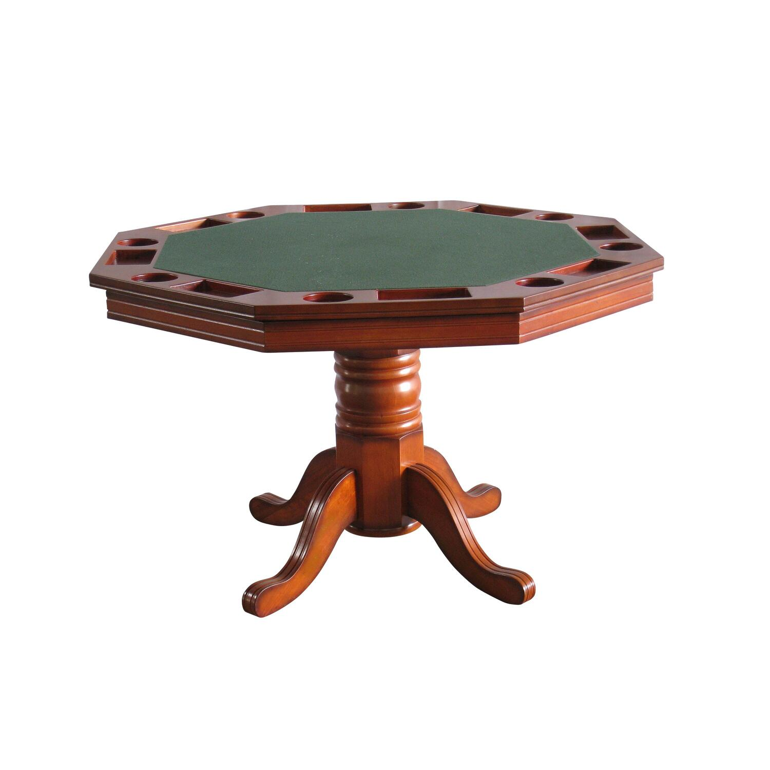 Fish and game table boraam minnesota game table by oj for How to play fish table game