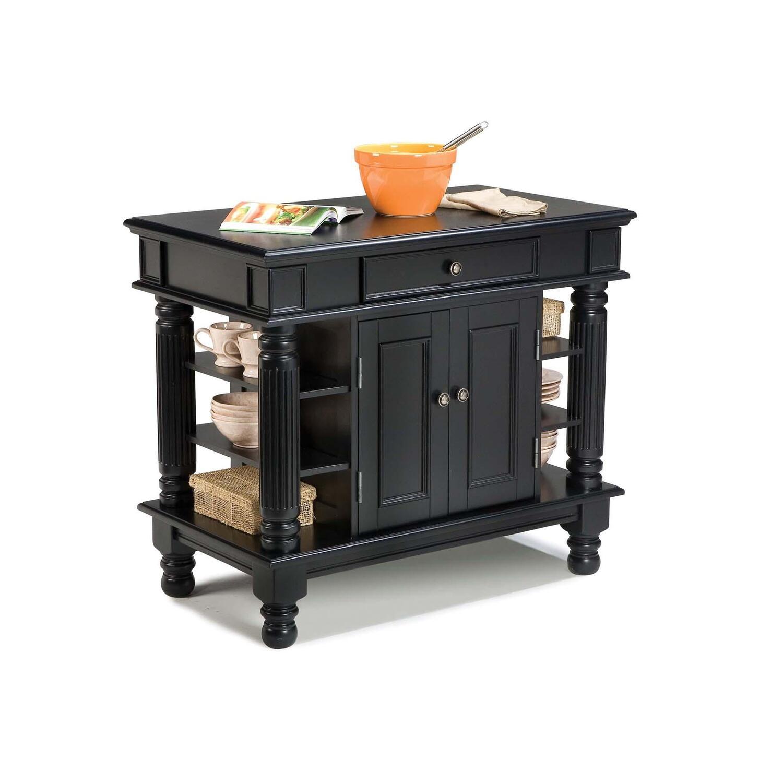 home styles americana kitchen island by oj commerce 753