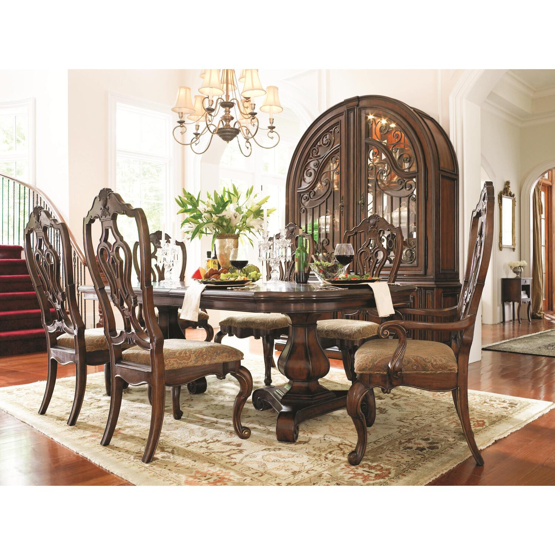 Universal Furniture Casa Verona Dining Room