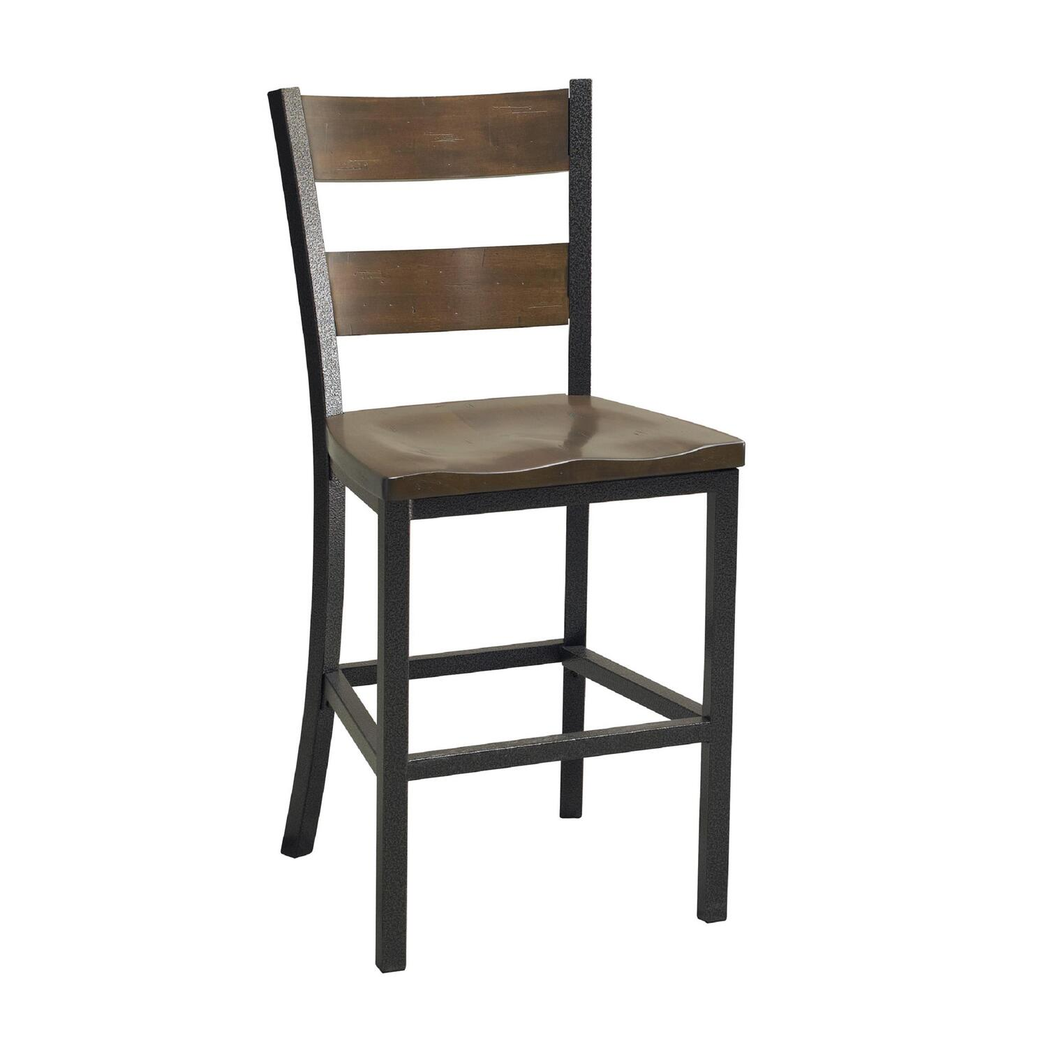 Home Styles Cabin Creek Bar Stool By Oj Commerce 5411 89