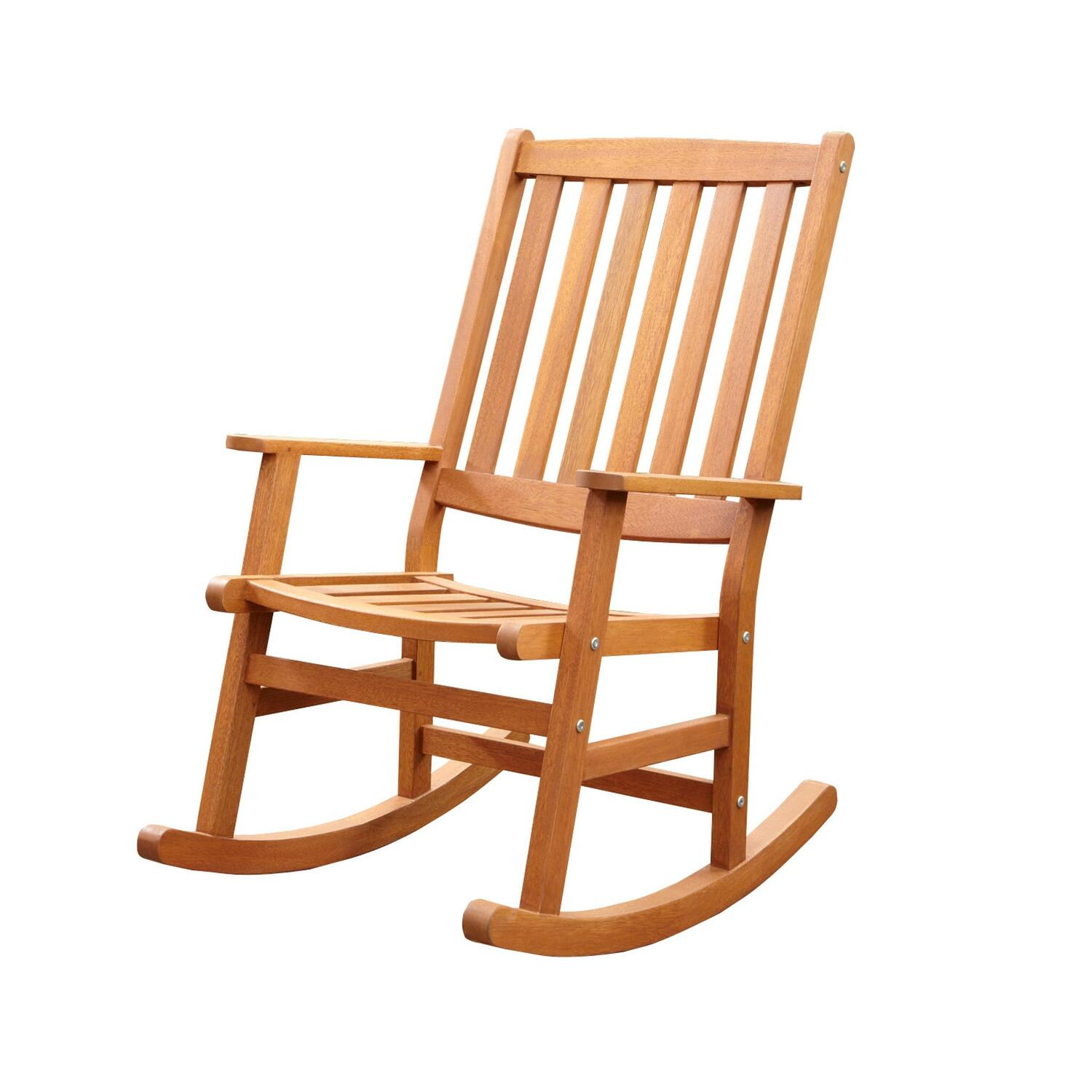 Home Styles Bali Hai Outdoor Rocking Chair By Oj Commerce