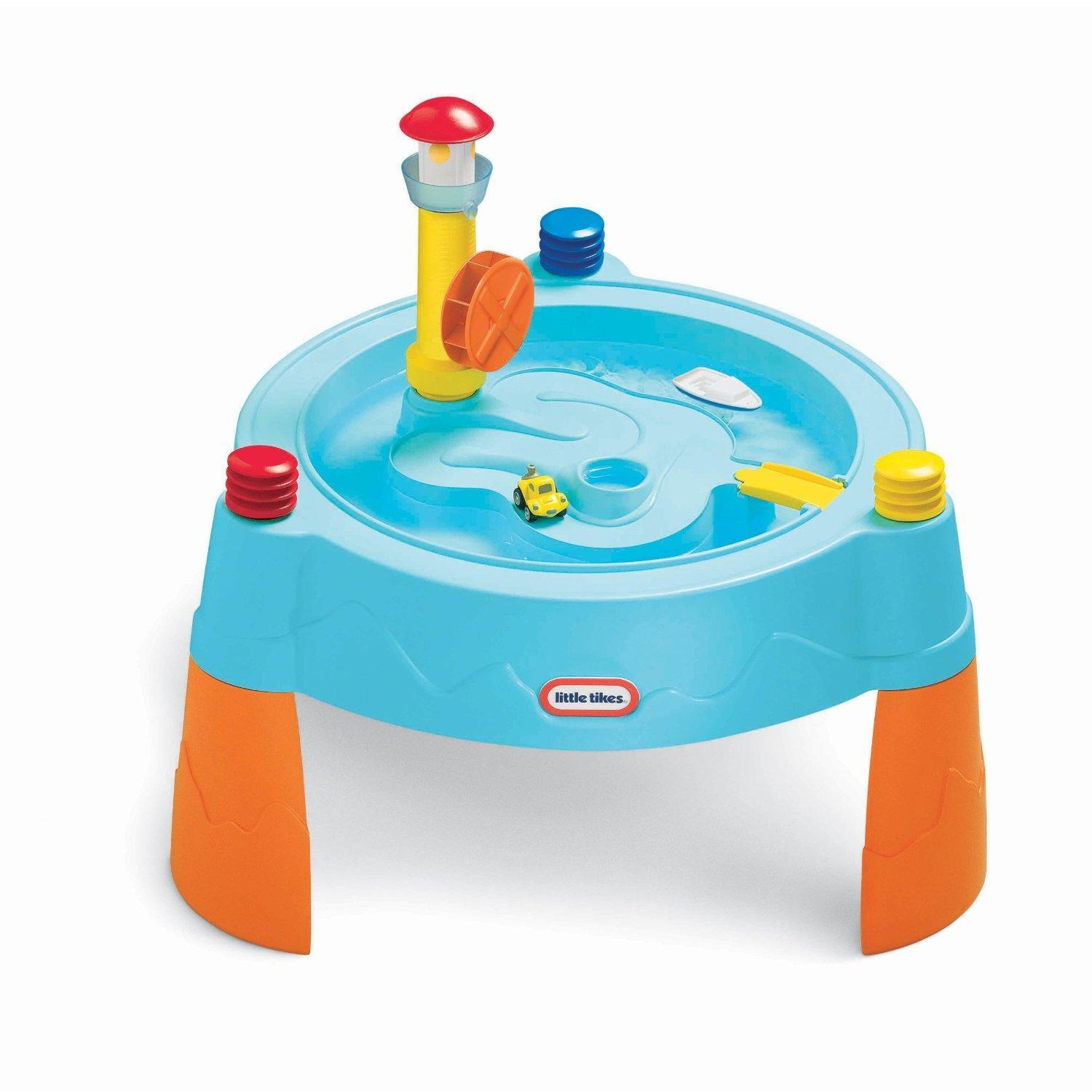 Little Tikes Island Adventure Water Table by OJ Commerce 607059 - $51 ...