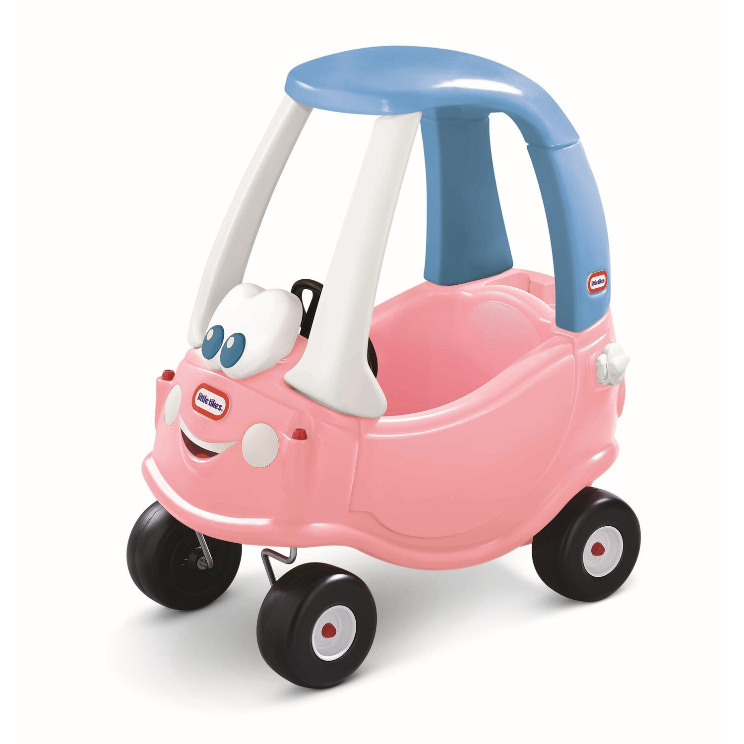 Top Little Tikes Toys : Little tikes princess cozy coupe th anniversary