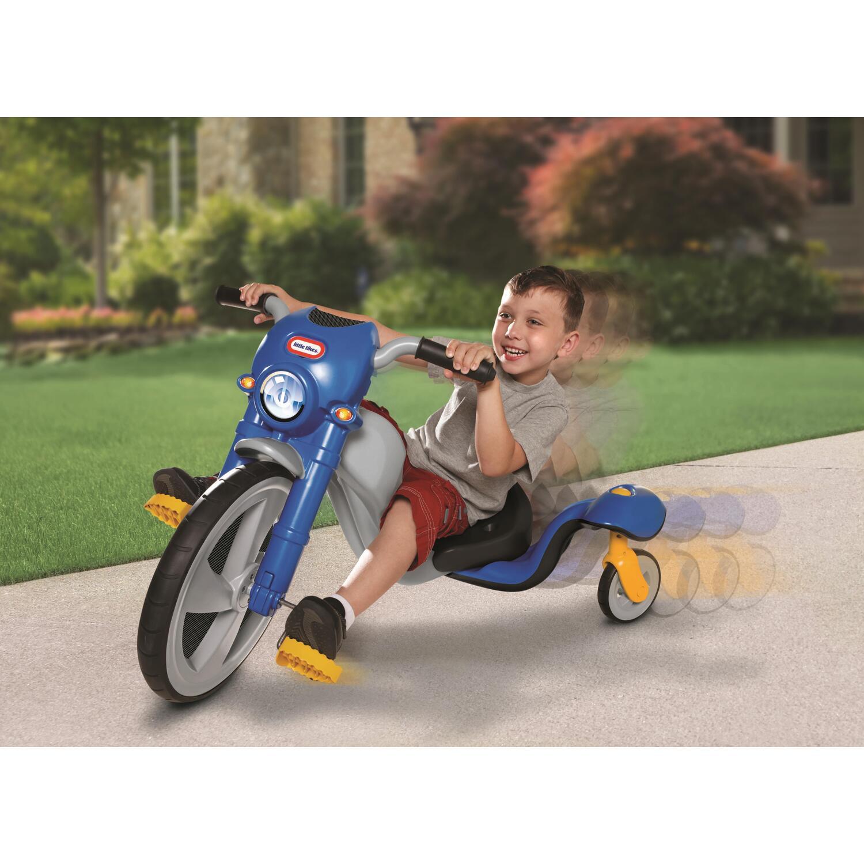 Little Tikes Turn N Spin Trike By Oj Commerce 618246 110 04