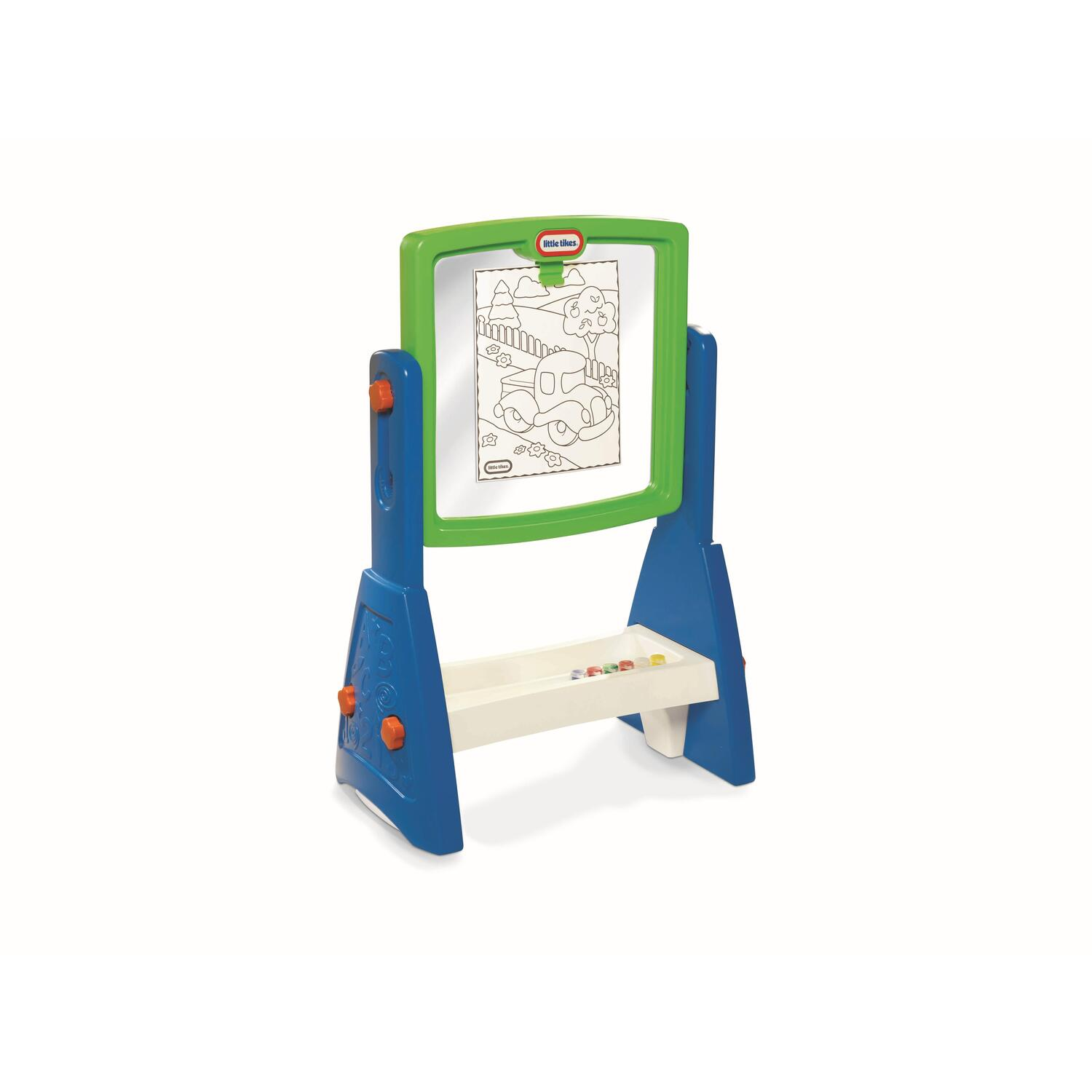 Little Tikes Easel Lookup Beforebuying