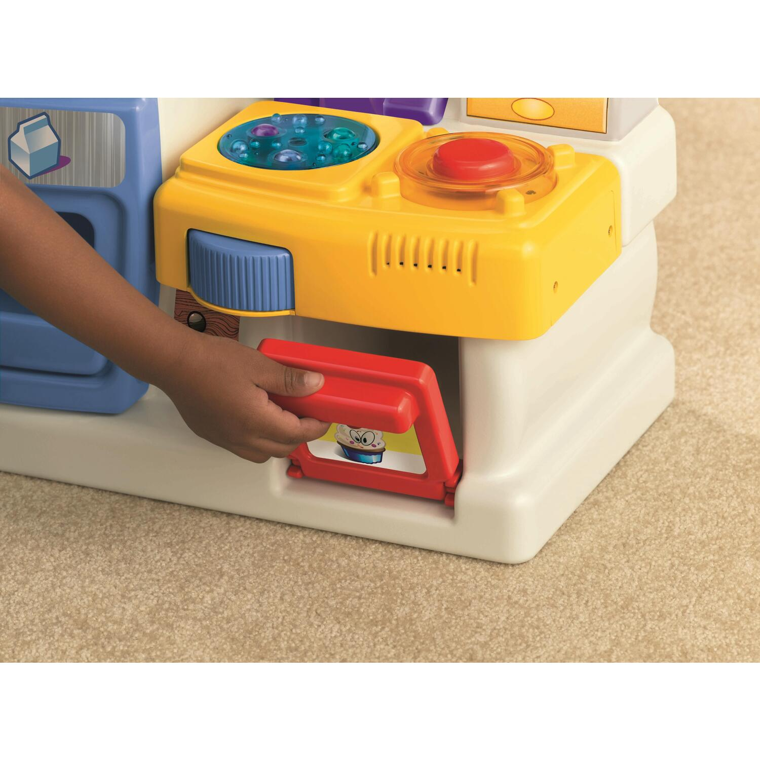 Little Tikes Discoversounds Kitchen By Oj Commerce 619564