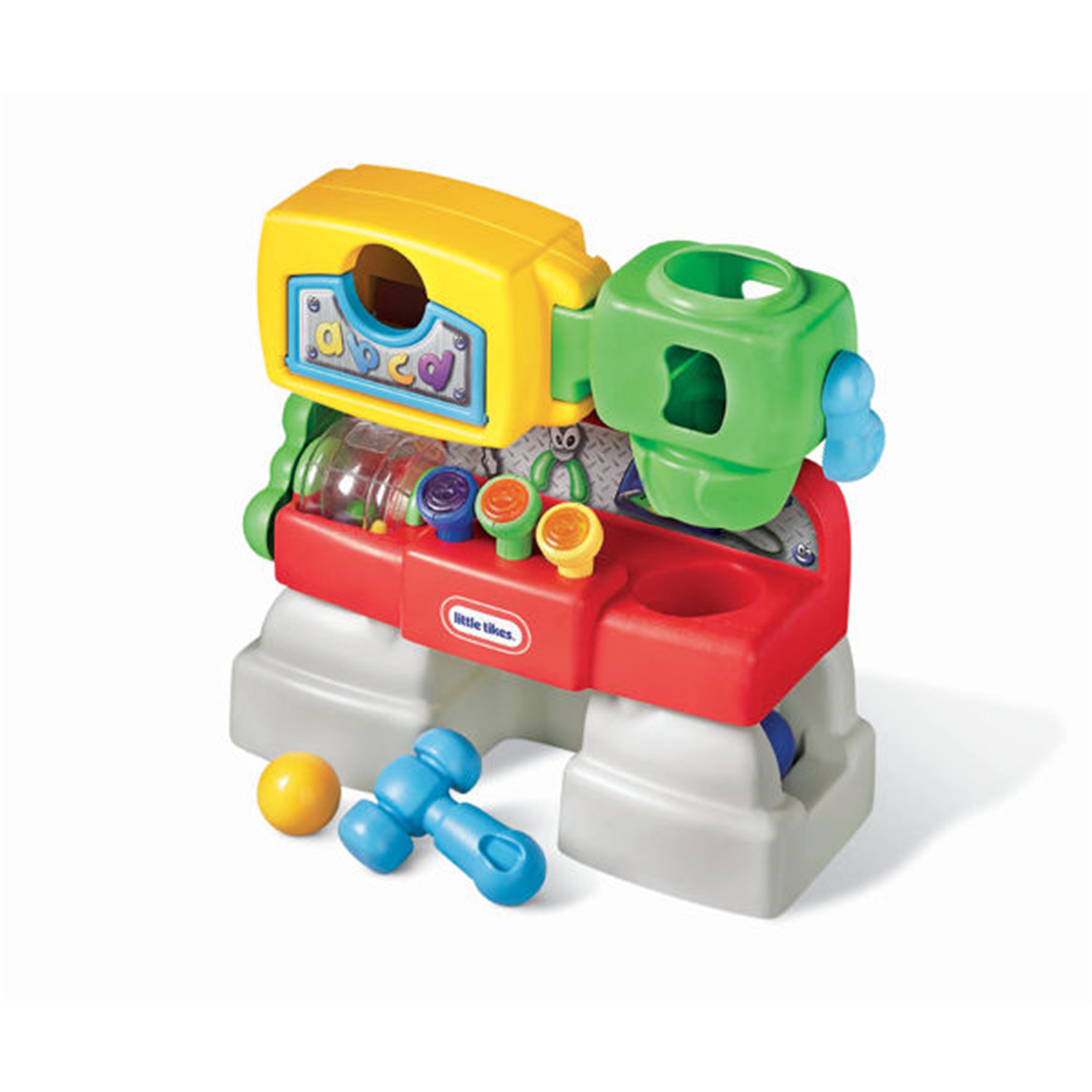 Little Tikes Discoversounds Workshop By Oj Commerce 619571