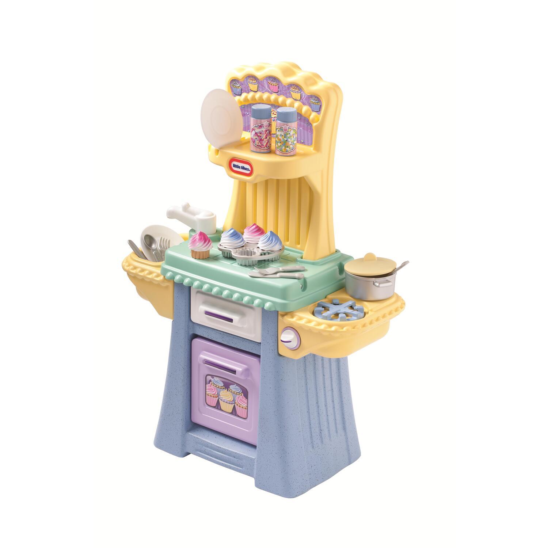 Little Tikes Cupcake Kitchen Review