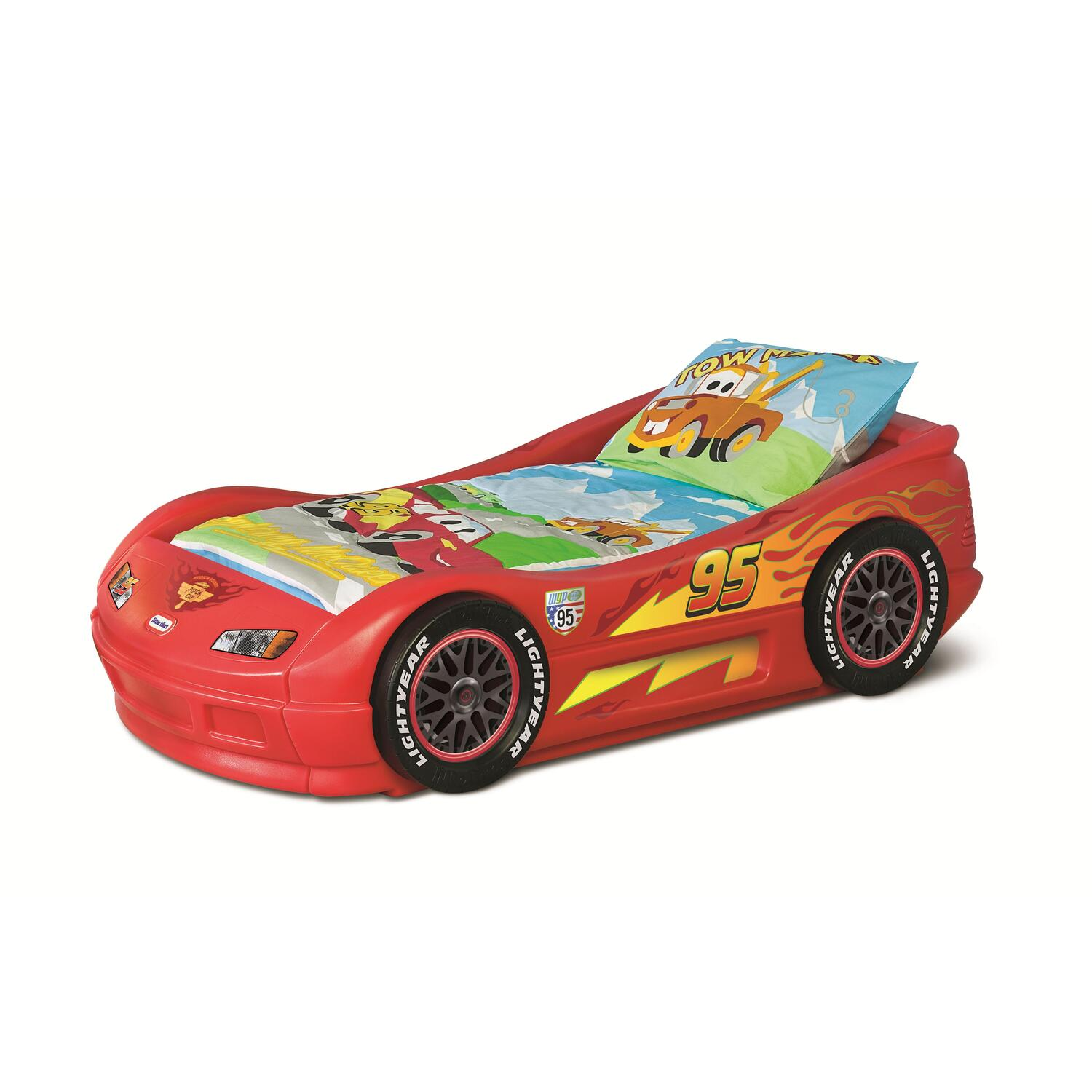 Lightning mcqueen bedroom furniture