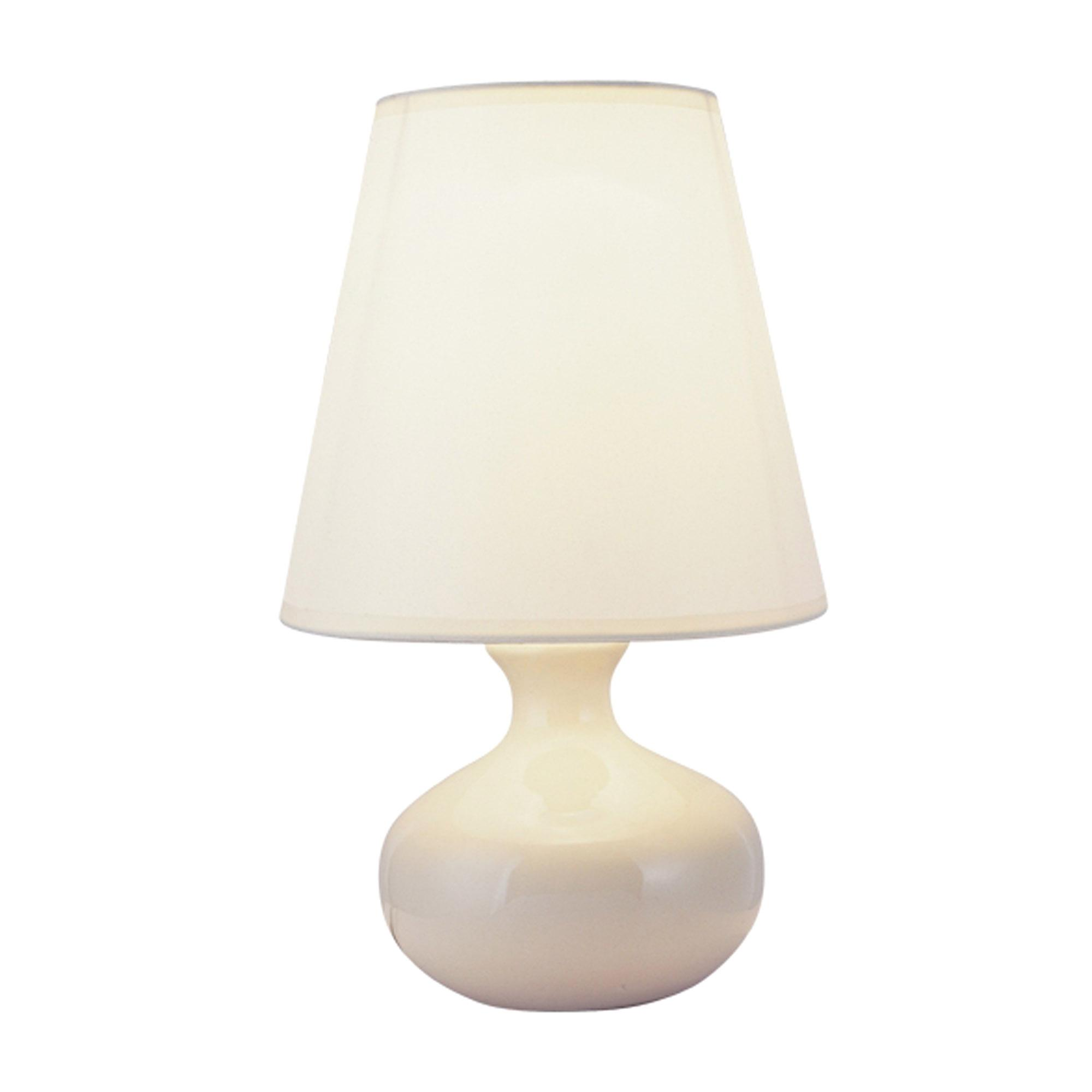 ORE International 12 Ceramic Table Lamp By OJ Commerce
