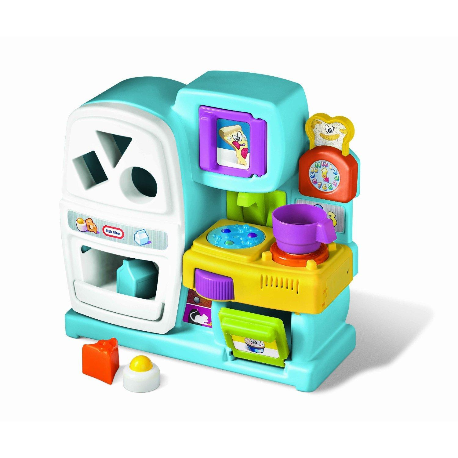 Little Tikes DiscoverSounds® Kitchen By OJ Commerce