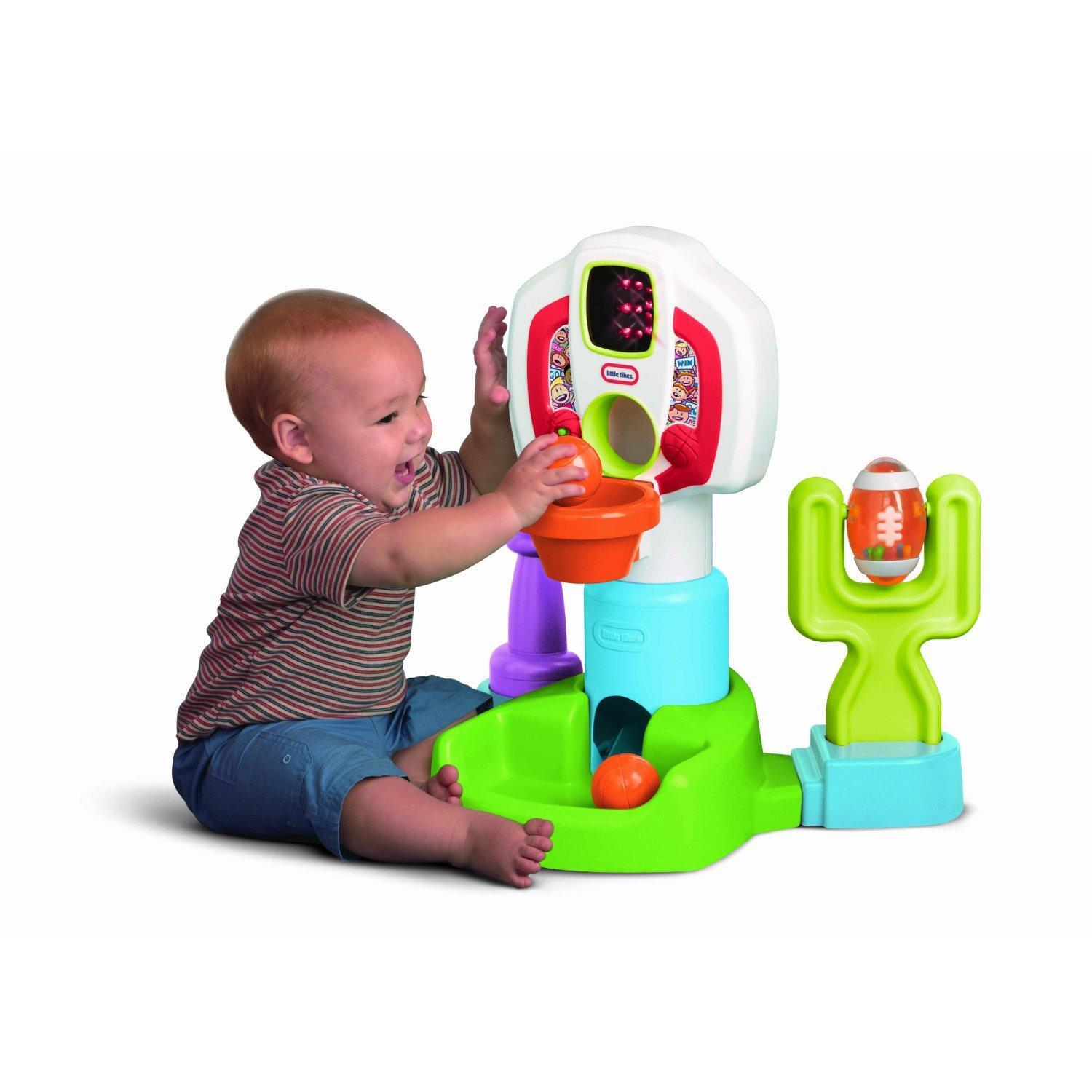 Little Tikes Discoversounds 174 Sports Center By Oj Commerce
