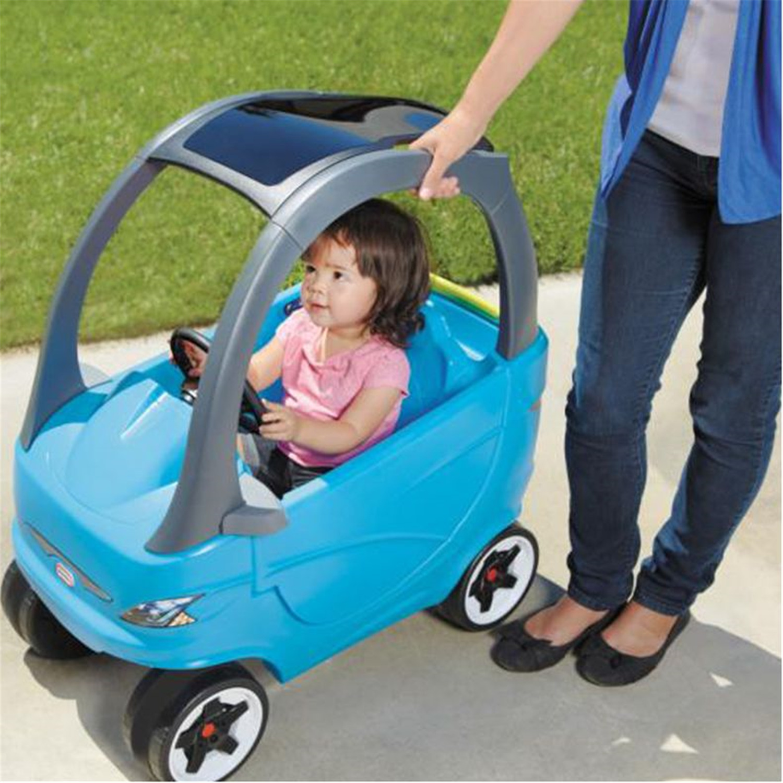 Little Tikes Little Tikes Cozy Coupe® Sport by OJ Commerce631573M - $ ...