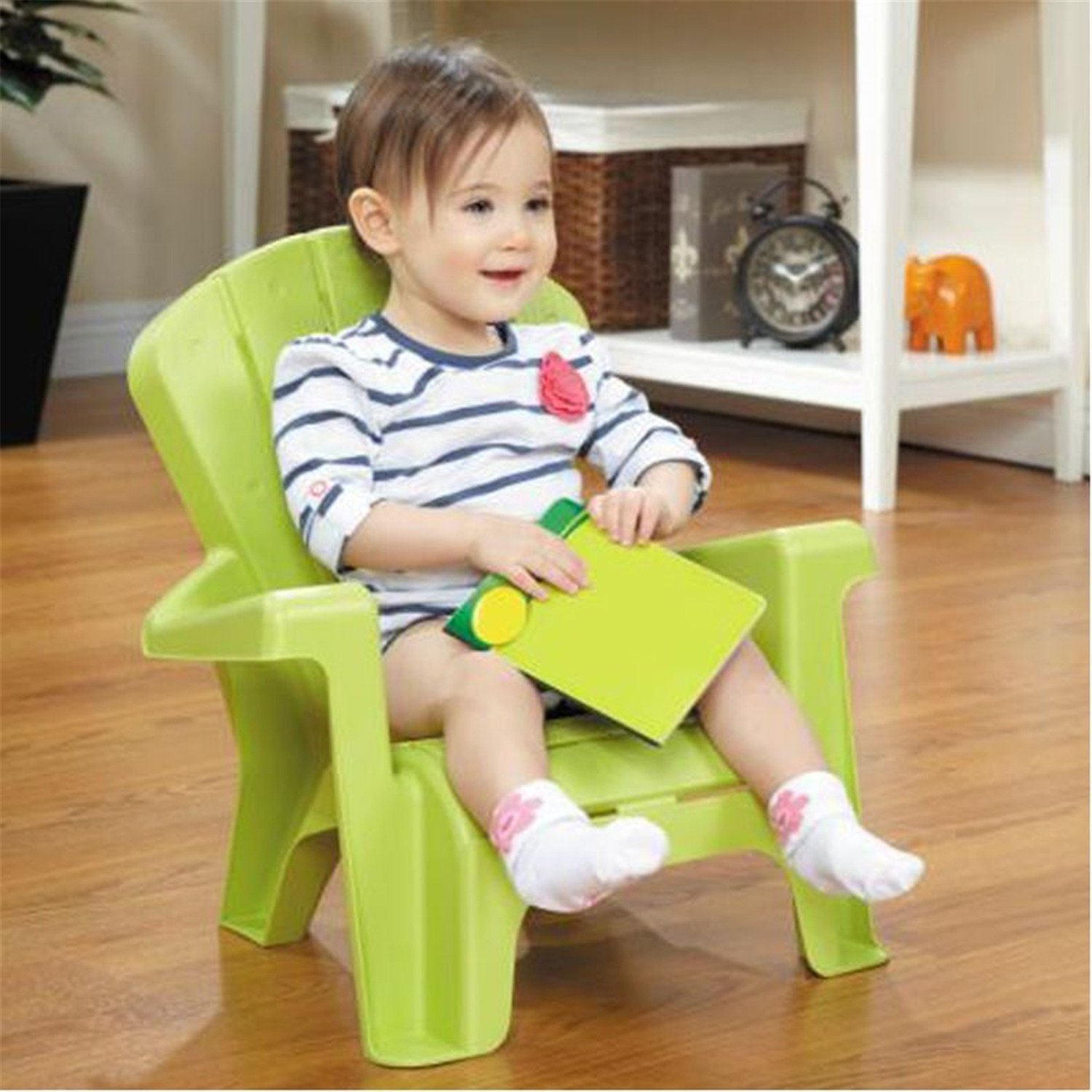 Little Tikes Little Tikes Garden Chair By Oj Commerce 11