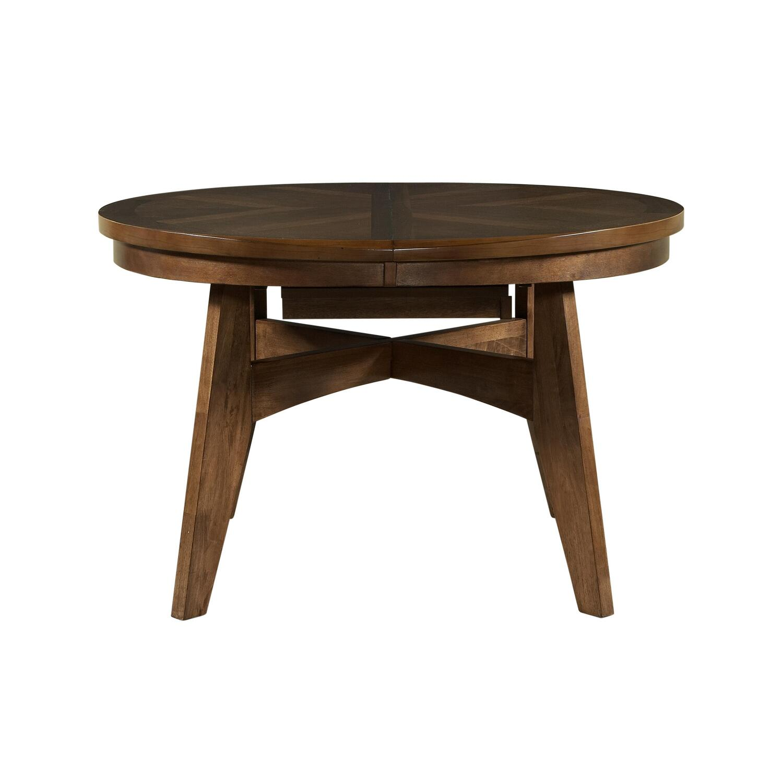 Powell Tiburon Dining Table by OJ Commerce 698 413 65600 : 698413tiburondiningtable from www.ojcommerce.com size 2888 x 2456 jpeg 267kB