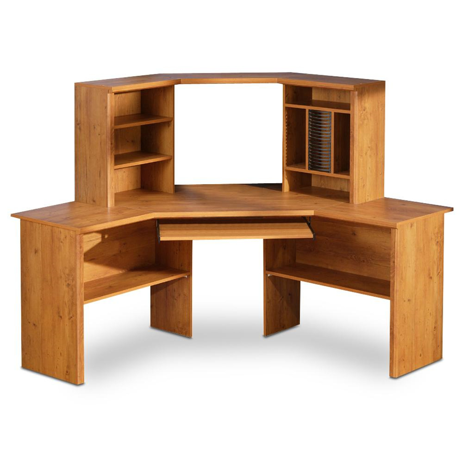south shore corner desk by oj commerce 7232780