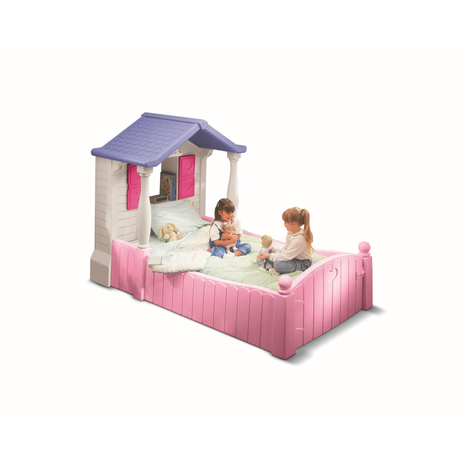 Little Tikes Cottage Twin Bed Hot Girls Wallpaper