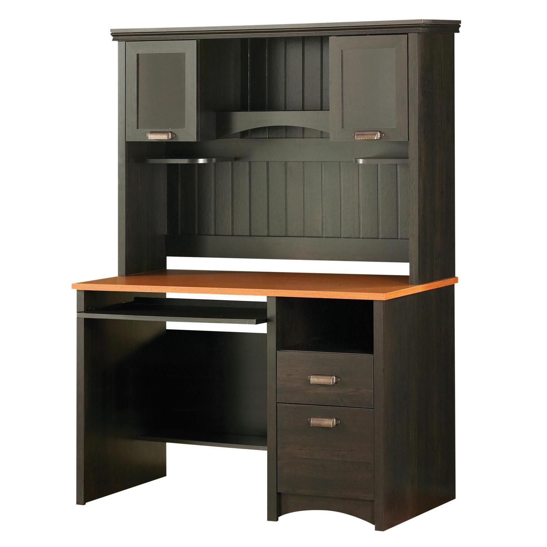 South Shore Gascony Desk Amp Hutch By Oj Commerce 516 36
