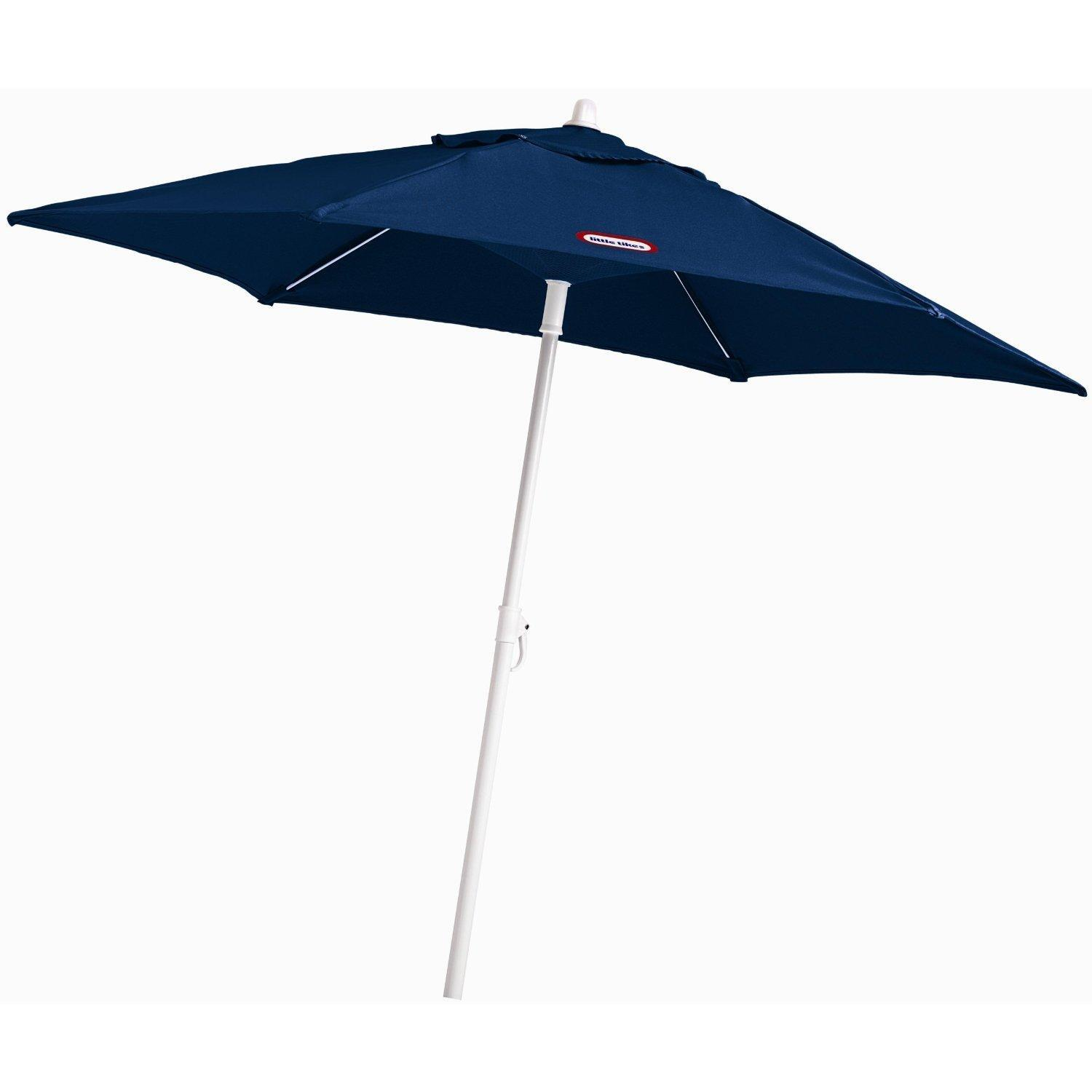 Umbrella For Picnic Table : Little Tikes Market Umbrella by OJ Commerce 750920077 - $27.99
