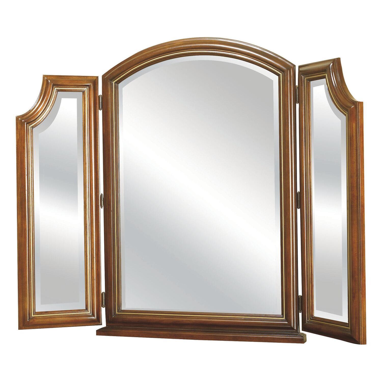 Lane Hunts Point Tri Fold Mirror By Oj Commerce 851 04