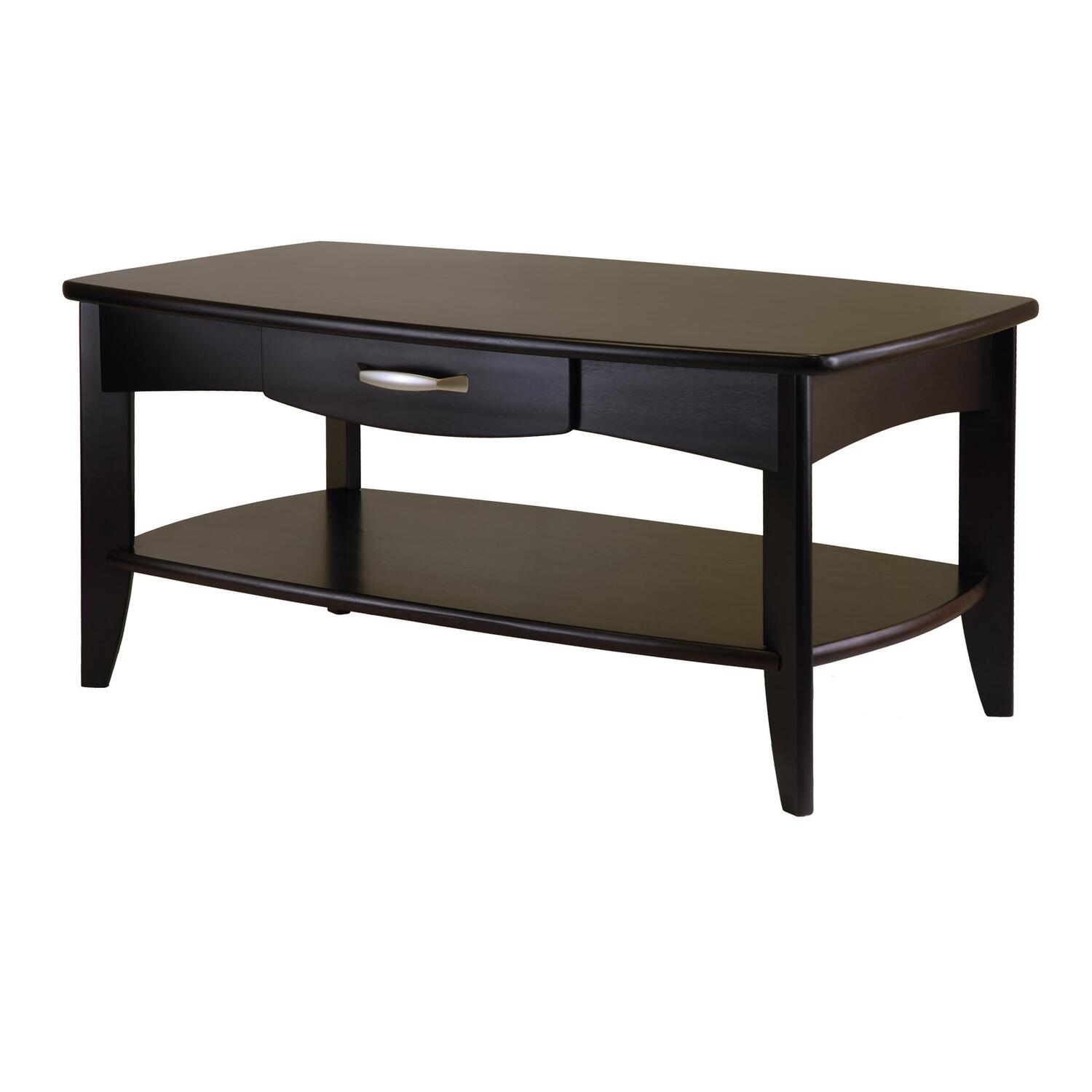 Winsome Danica Coffee Table By OJ Commerce 92839
