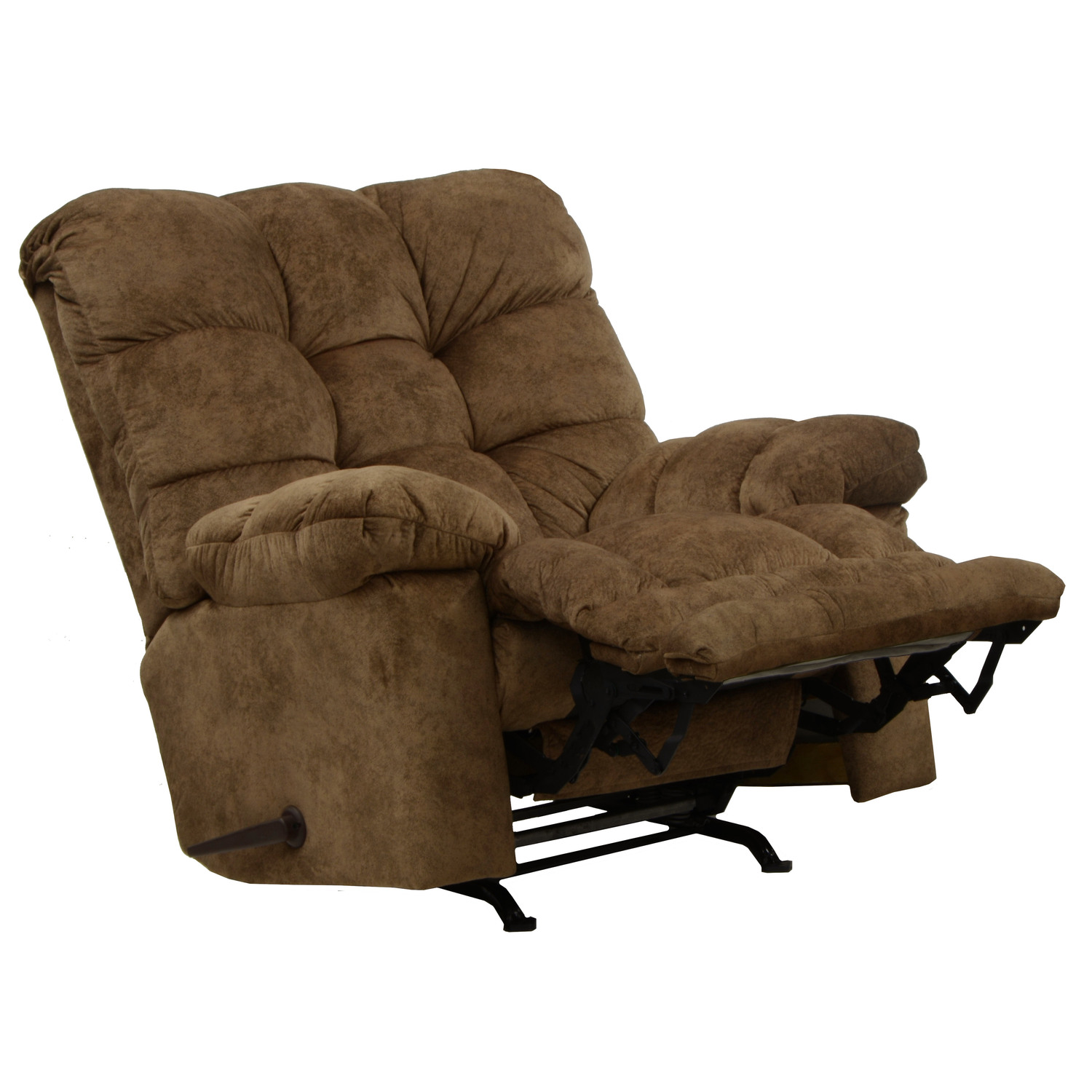 Catnapper bronson recliner by oj commerce for Catnapper cloud nine chaise recliner