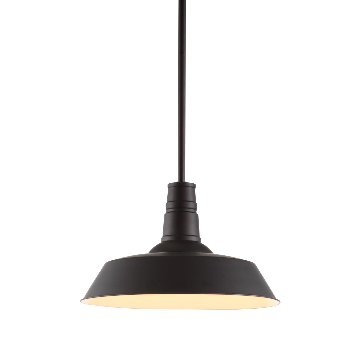 Zuo Modern TIN CEILING LAMP by OJ Commerce 98245 - $270.00