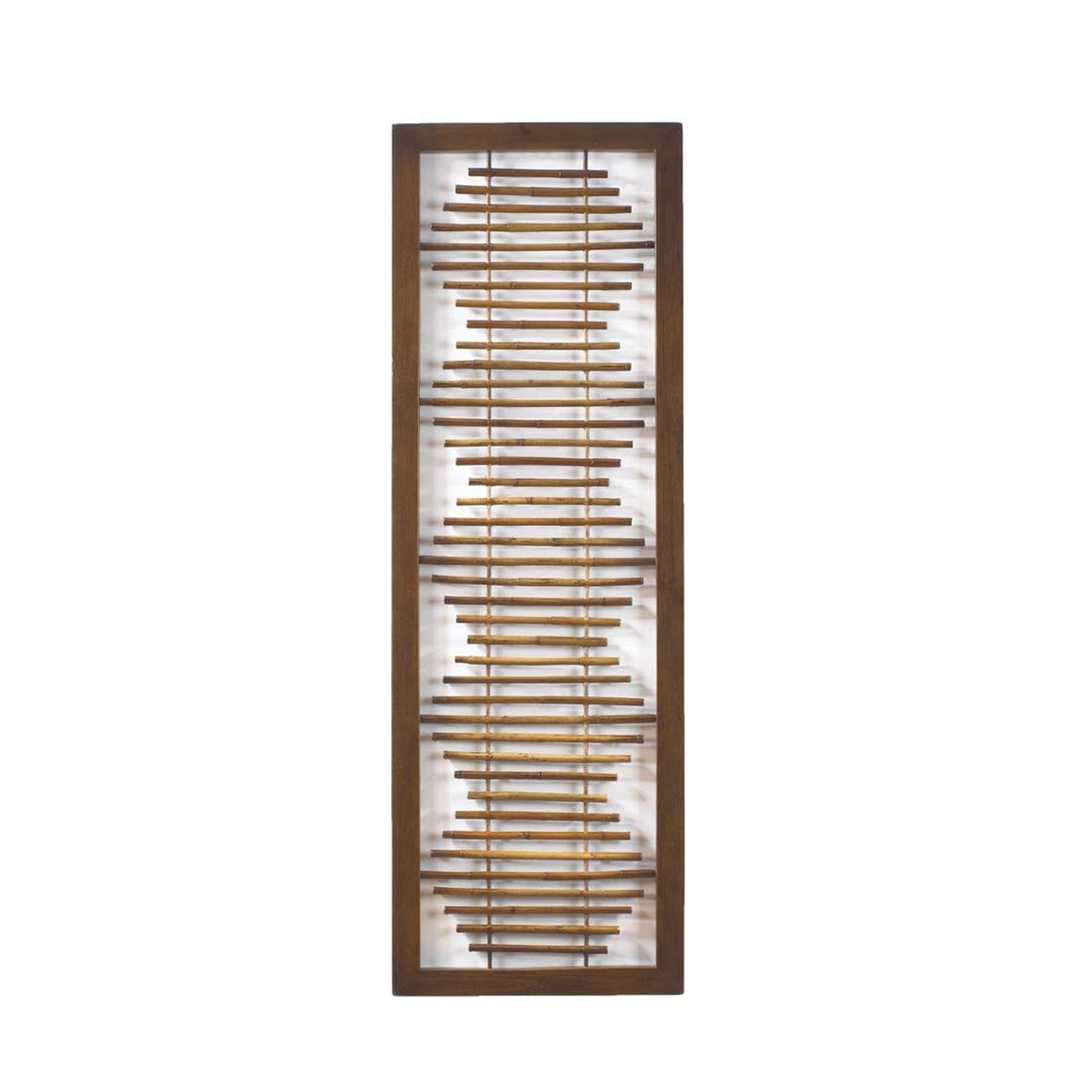 Hospitality Rattan Small Hanging Wall D Cor By Oj Commerce