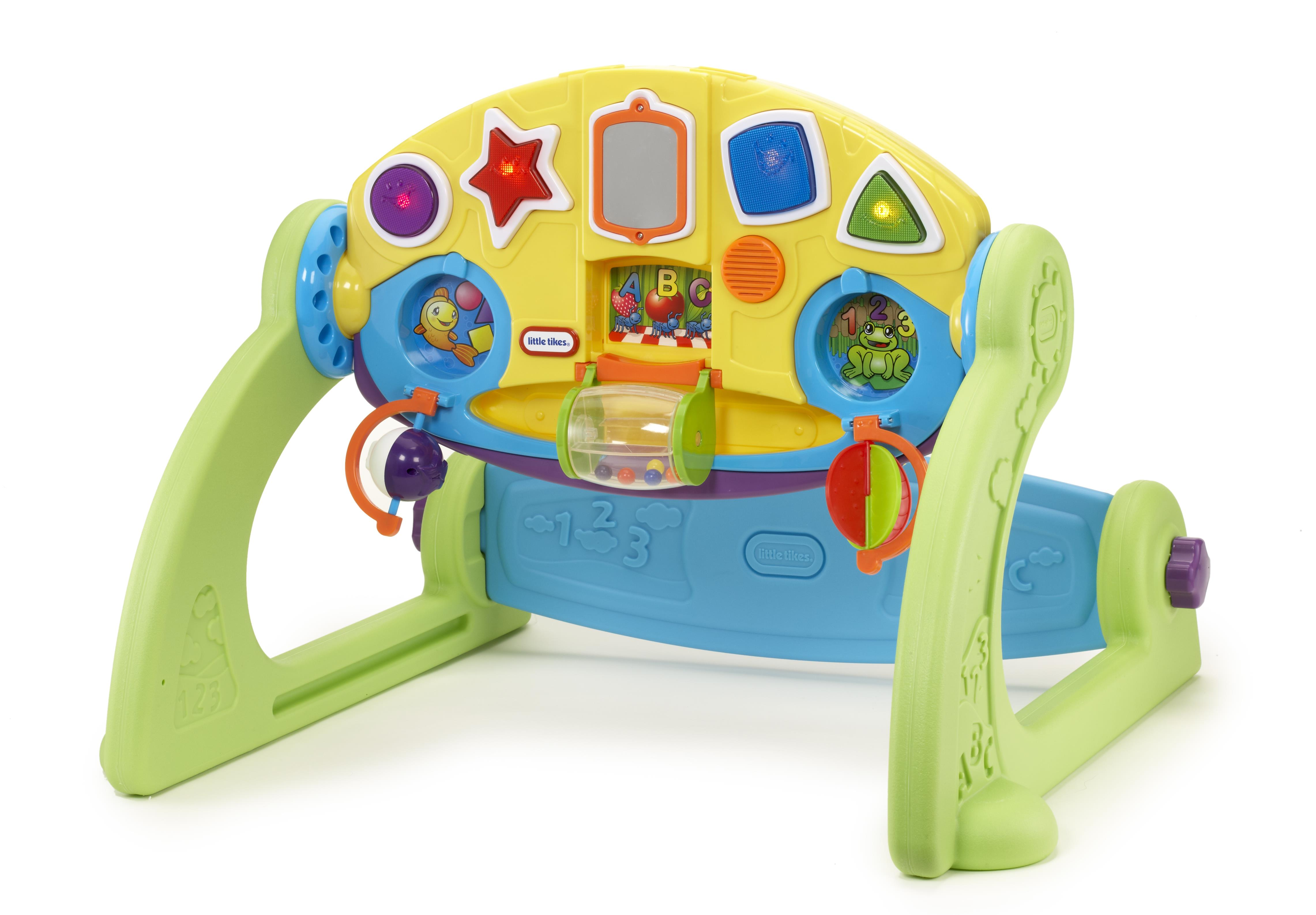 Little Tikes Little Tikes 5 In 1 Adjustable Gym By Oj Commerce 635908m