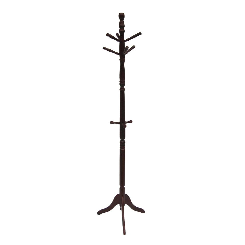 Scarpiera Ikea E Altre Soluzioni Economiche : Muji coat rack kleiderstnder aus eschenholz natur