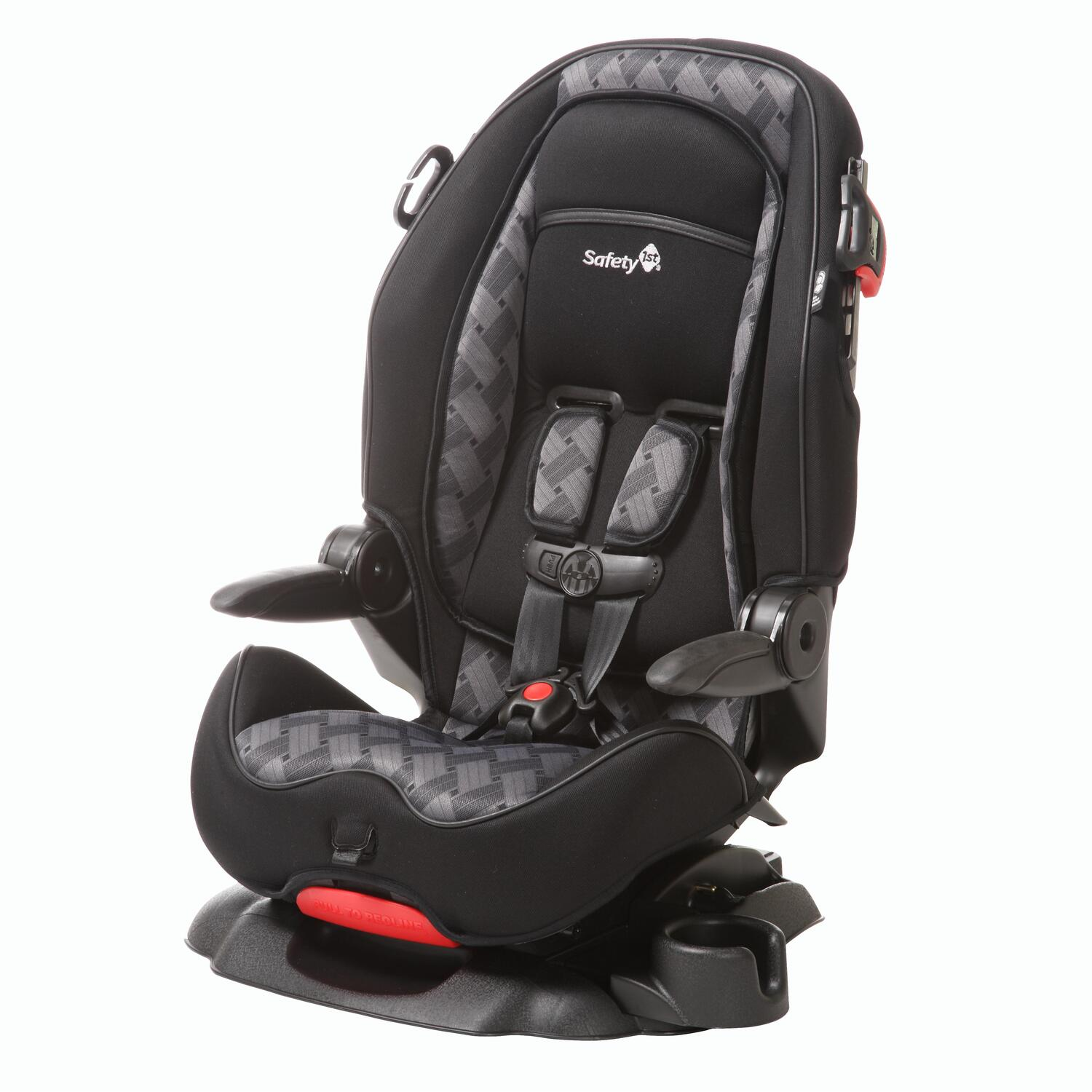 safety 1st safety 1st summit booster car seat entwine by oj commerce bc039bjf