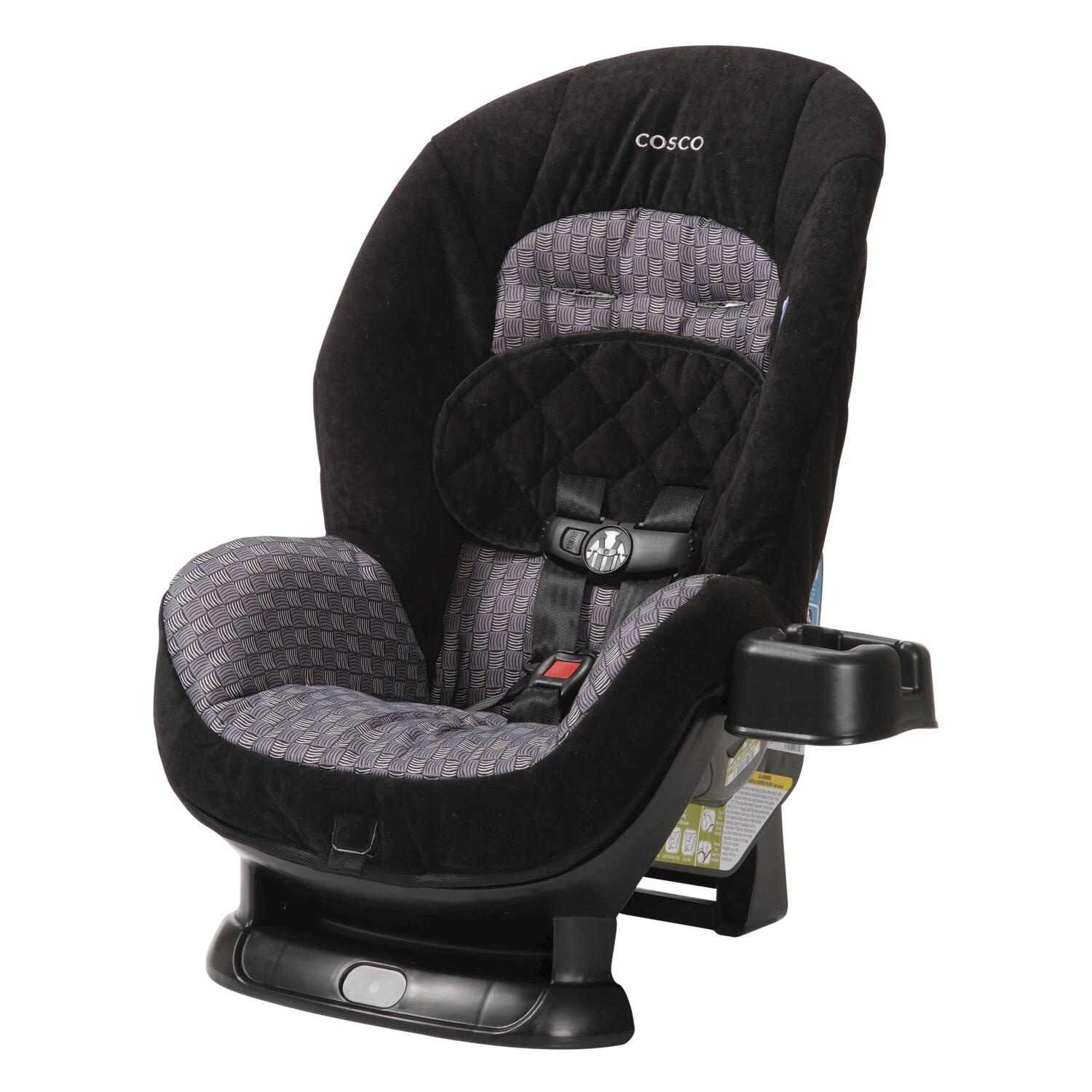 cosco car seats. Black Bedroom Furniture Sets. Home Design Ideas