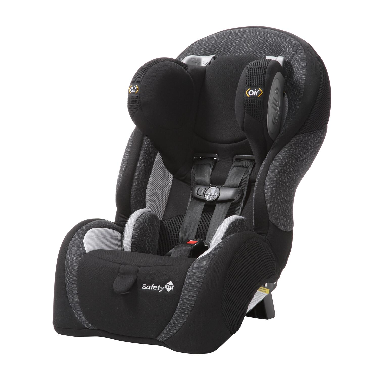 safety 1st safety 1st complete air 65 convertible car seat marshall by oj commerce cc044auc. Black Bedroom Furniture Sets. Home Design Ideas