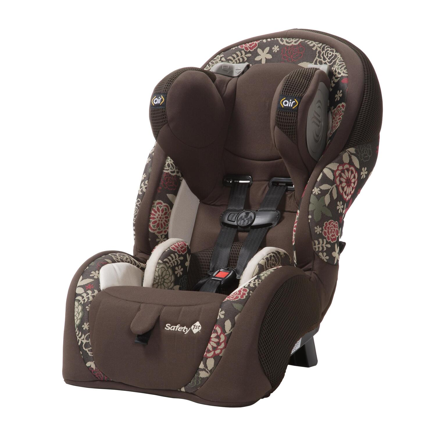 Air Protect Car Seat Safety