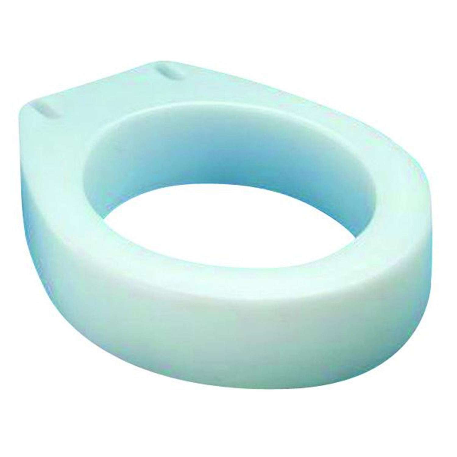 Carex Healthcare Elevated Elongated Toilet Seat By OJ Commerce CEXB30700 4