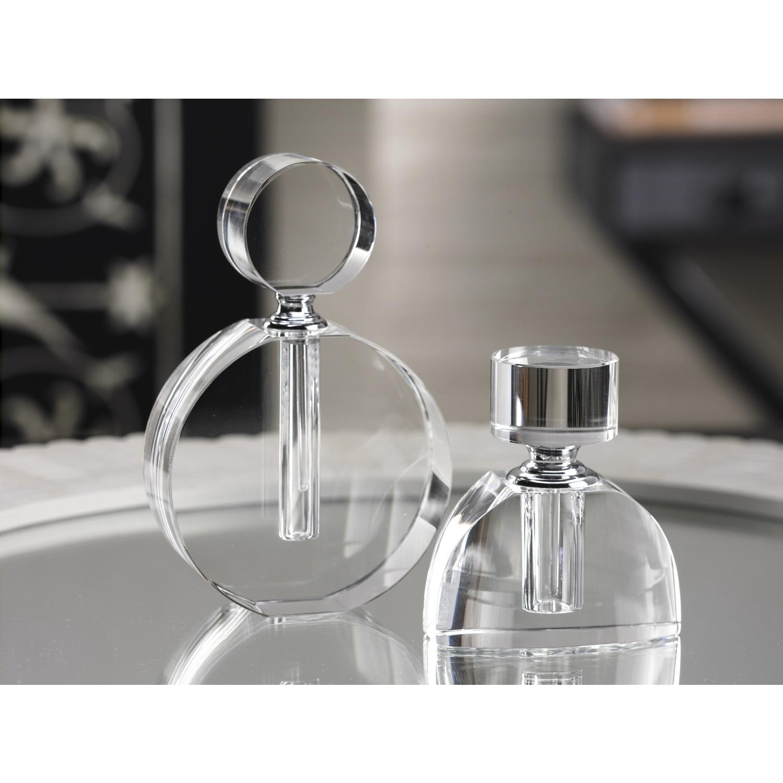 modern morocco glass perfume bottle | Pretty perfume ...