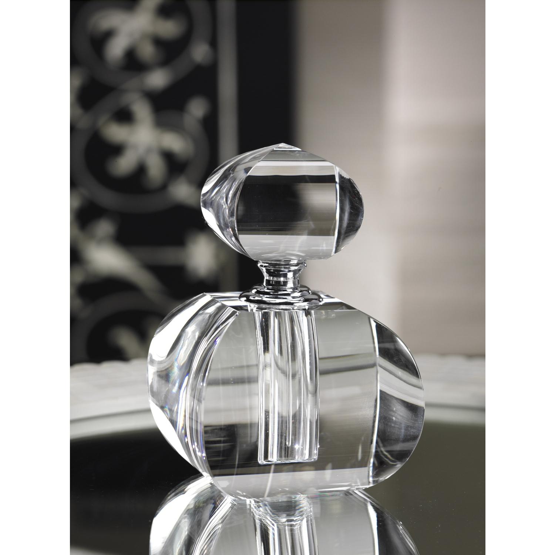 Zodax Modern Morocco Glass Perfume Bottle by OJ Commerce ...