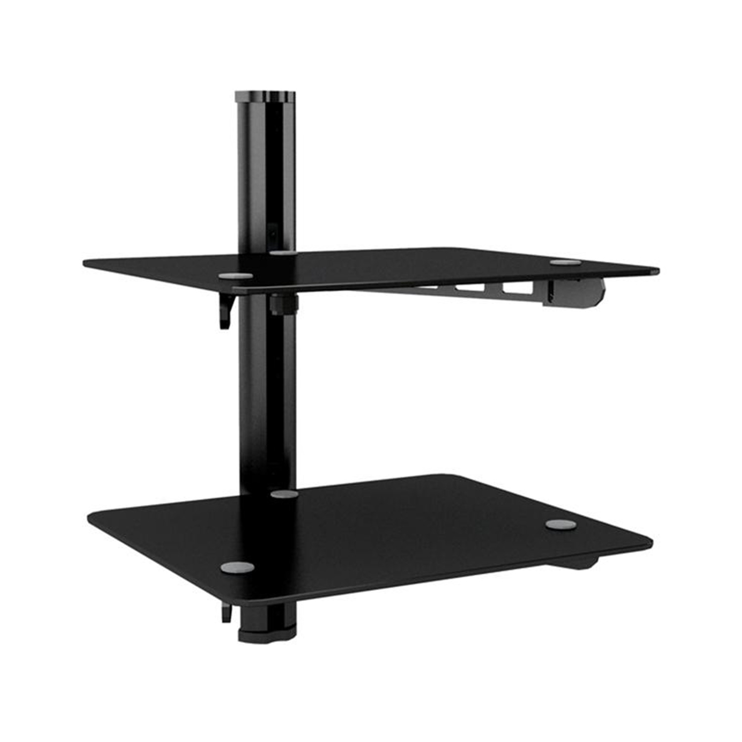 sonax component wall shelf by oj commerce cs 2180. Black Bedroom Furniture Sets. Home Design Ideas