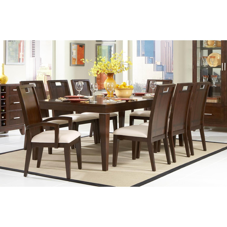 Homelegance Keller Dining Table Set By OJ Commerce D1330