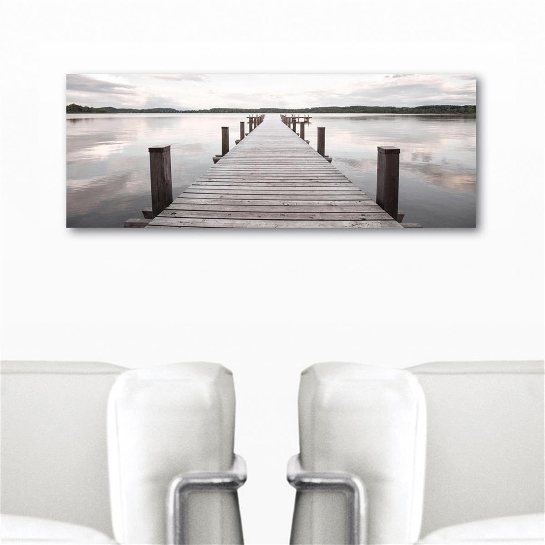 platin art deco glass wall decor art on glass precious