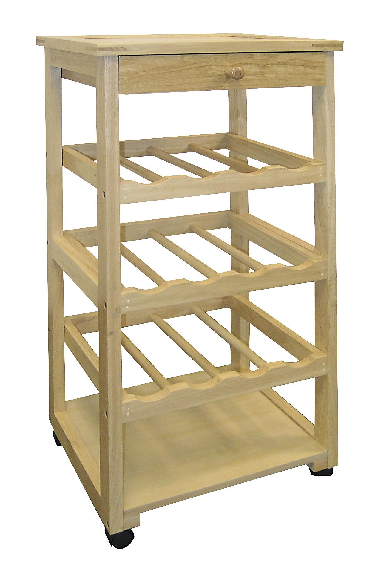 Amazing photo of ORE International Wooden Wine Rack with Wheels by OJ Commerce F 2002  with #8C743F color and 1267x1904 pixels