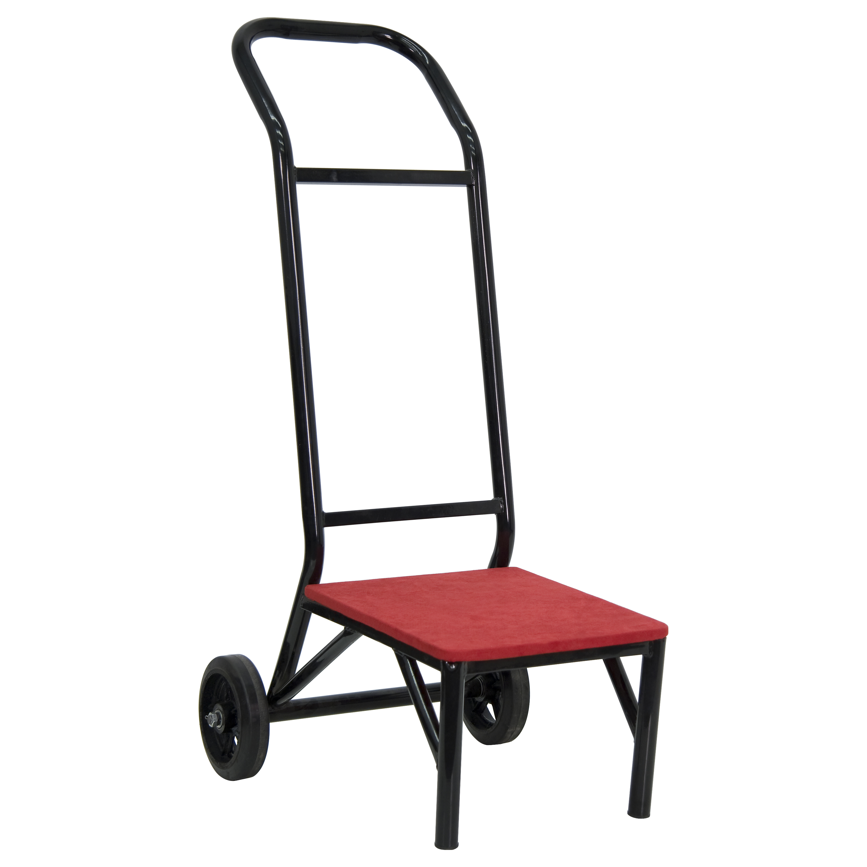 Chair Dolly Flash Furniture Banquet Chair Stack Chair Dolly By Oj
