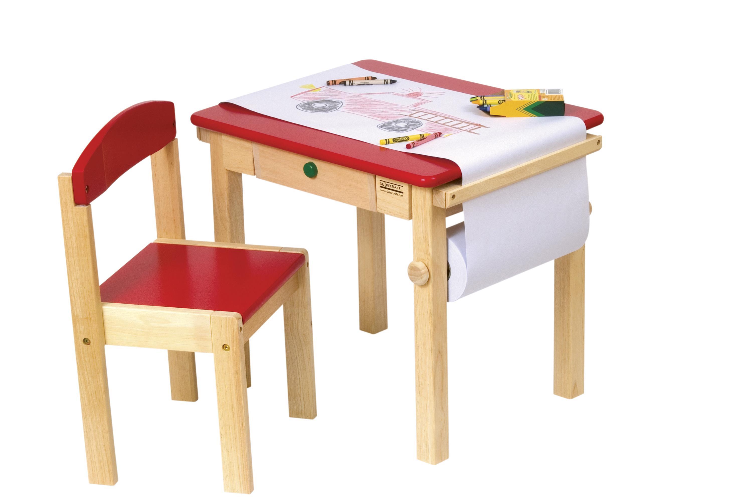 Стол и стулья своими руками для детской площадки