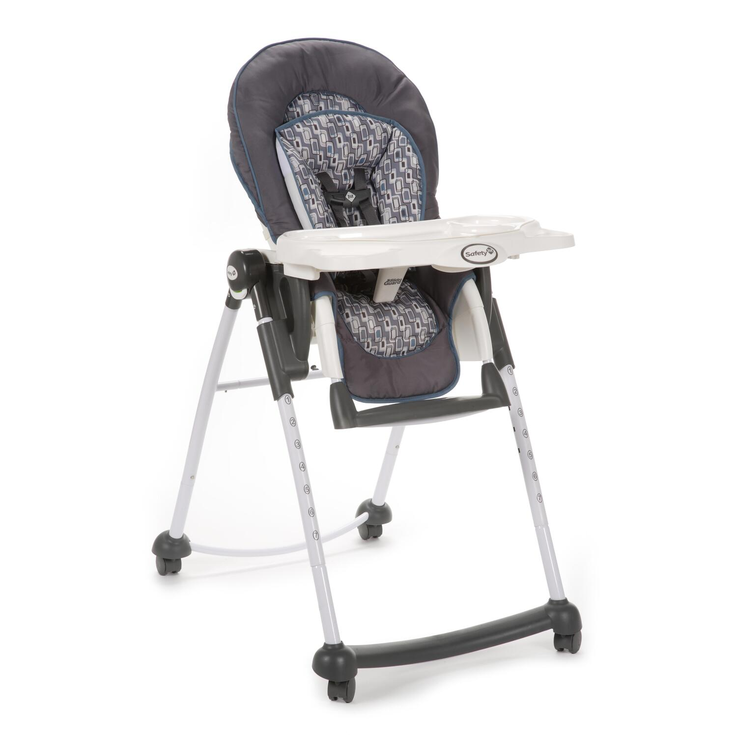 Safety 1st Safety 1st fy Seat High Chair Facet by OJ